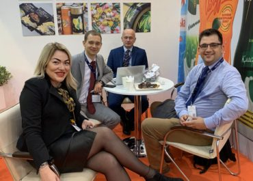 FachPack 2019, European trade fair for packaging, processing and technology